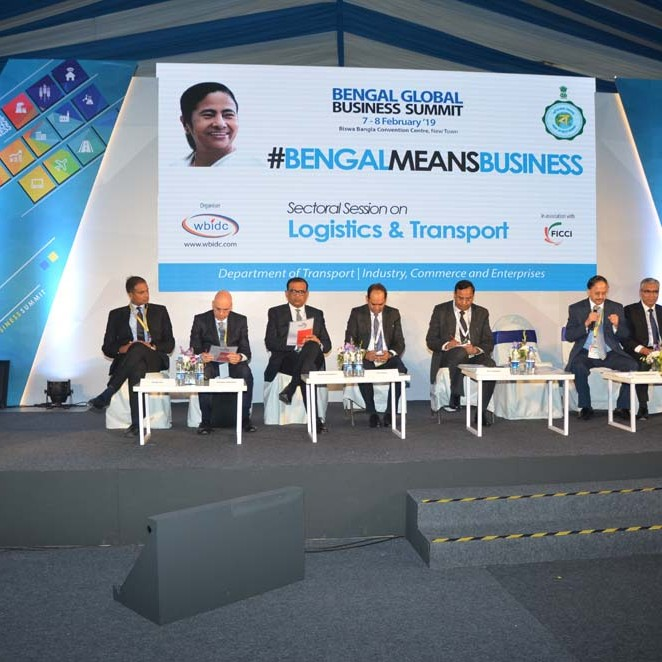 Transport and Logistics -Sectoral Sessions