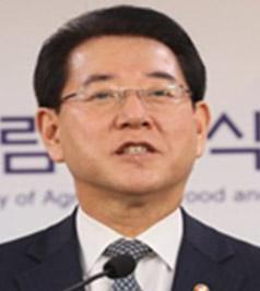 Mr. Kim Yung-Rok