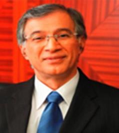 Mr Niranjan Hiranandani