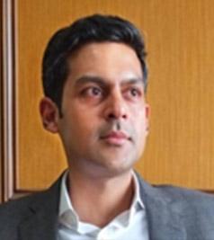 Mr Rudra Chatterjee