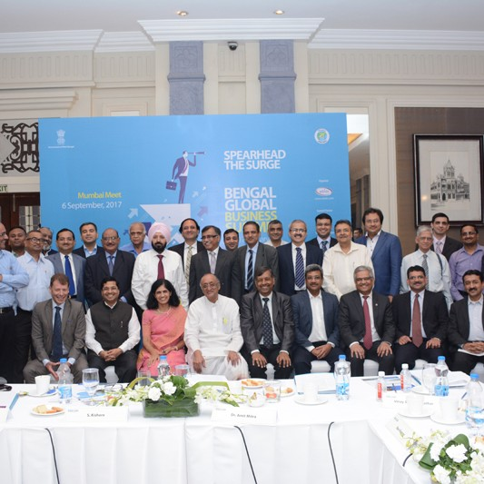 Chemical Round Table in Mumbai