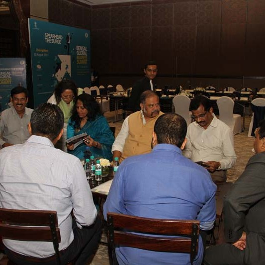 Roundtable on Leather, Chennai